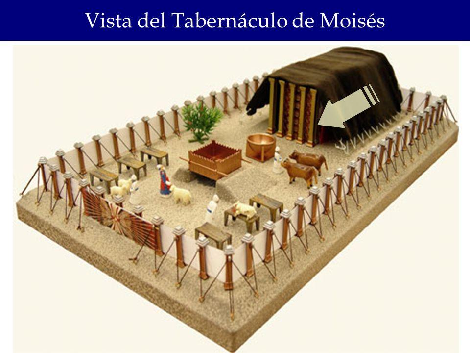 El Tabernáculo De Moisés Ppt Descargar