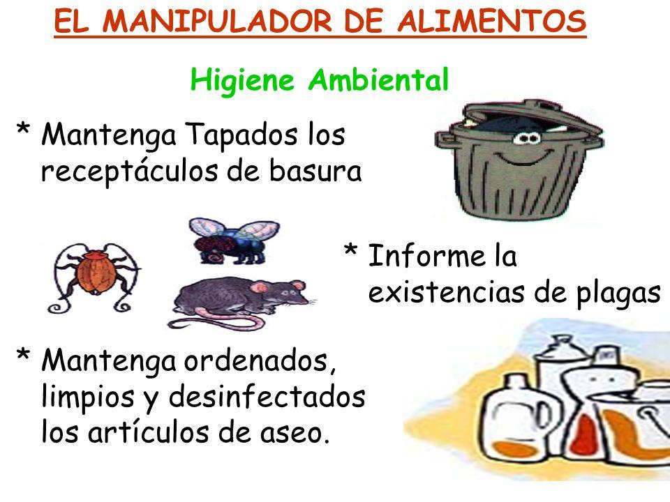 Higiene y manipulacion de alimentos en power point lesbos - Carnet de manipulador de alimentos homologado ...