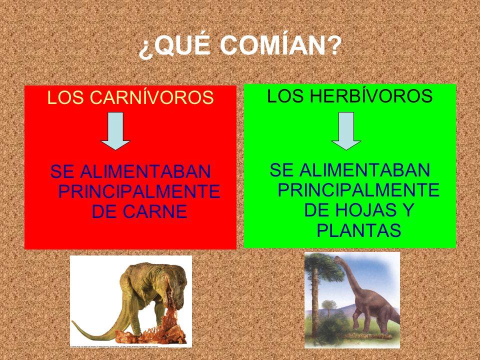 Los Dinosaurios Ppt Descargar Este dinosaurio carnívoro se alimentaba, principalmente, de dinosaurios herbívoros como el stegosaurus. los dinosaurios ppt descargar