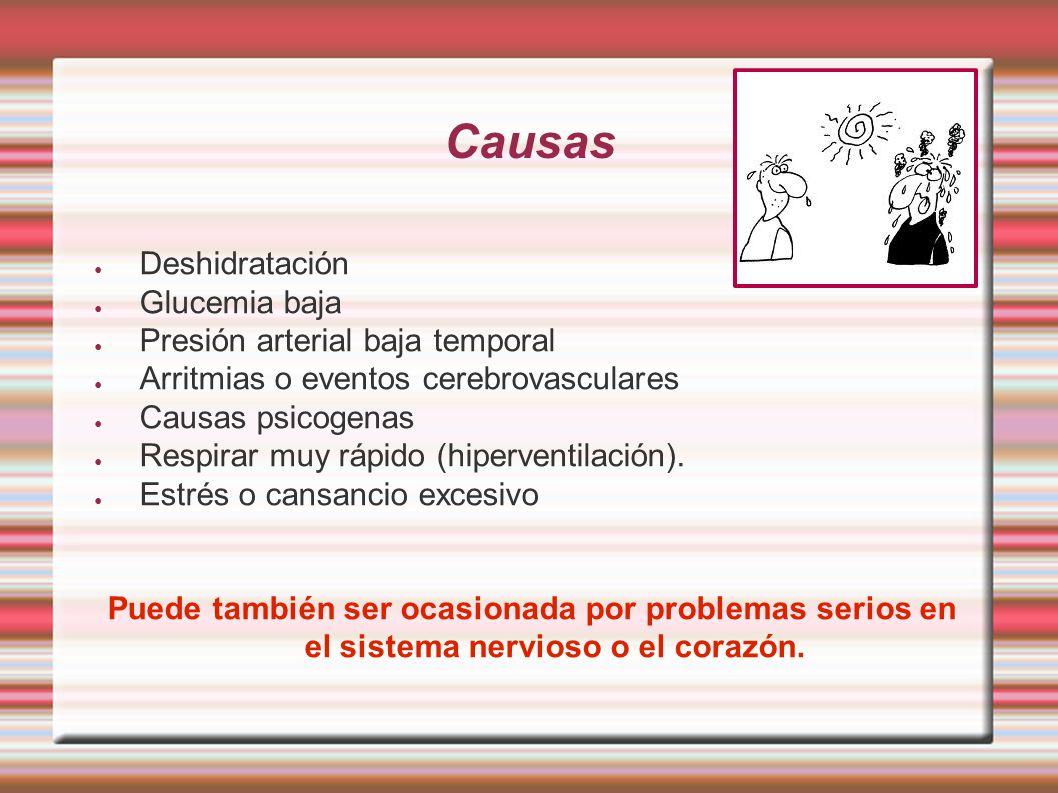 684f3def821be Temas  Perdida de conocimiento Desmayo Shock Epilepsia - ppt video ...