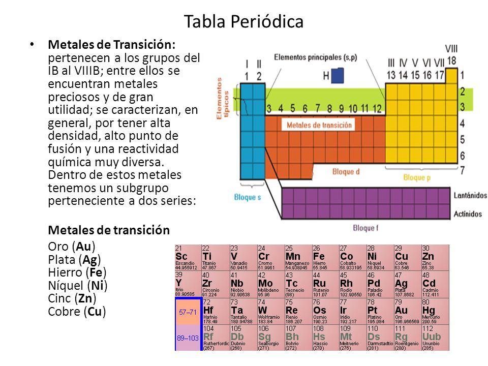 Tabla peridica la tabla peridica de los elementos clasifica 33 tabla peridica urtaz Choice Image