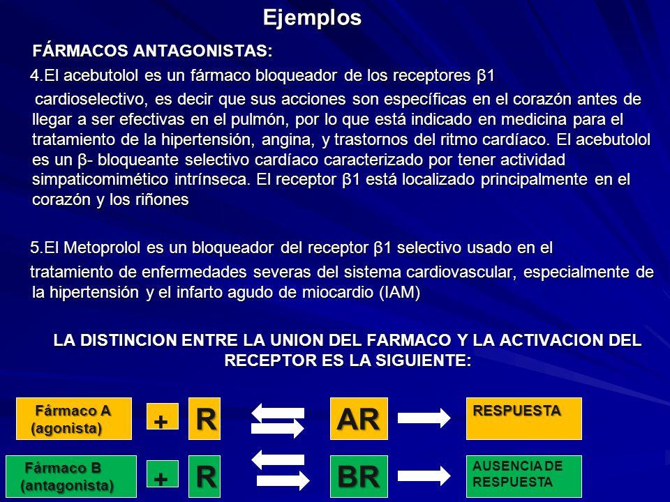 MECANISMOS GENERALES DE ACCION - ppt descargar