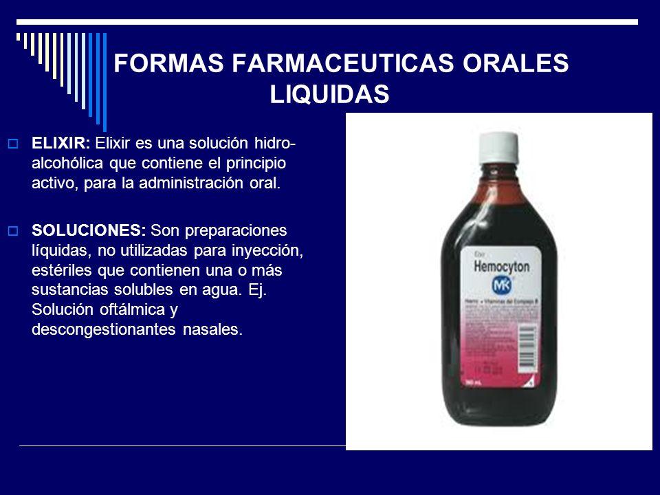 Suspensiones farmaceuticas ppt