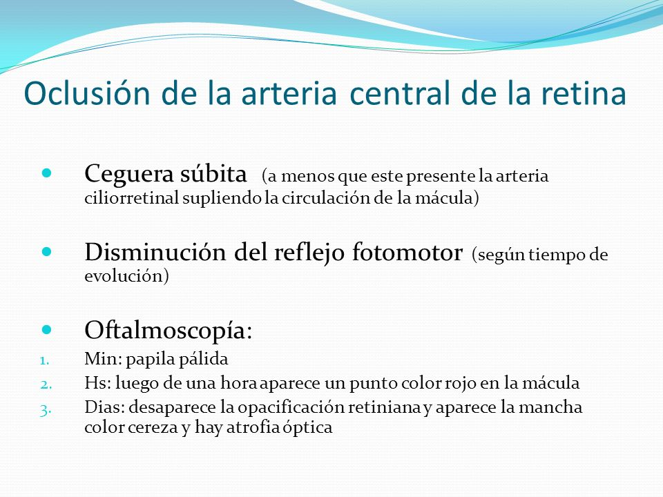 Pares Craneanos Hospital Fernandez. - ppt descargar
