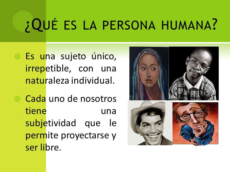 A genetica humana