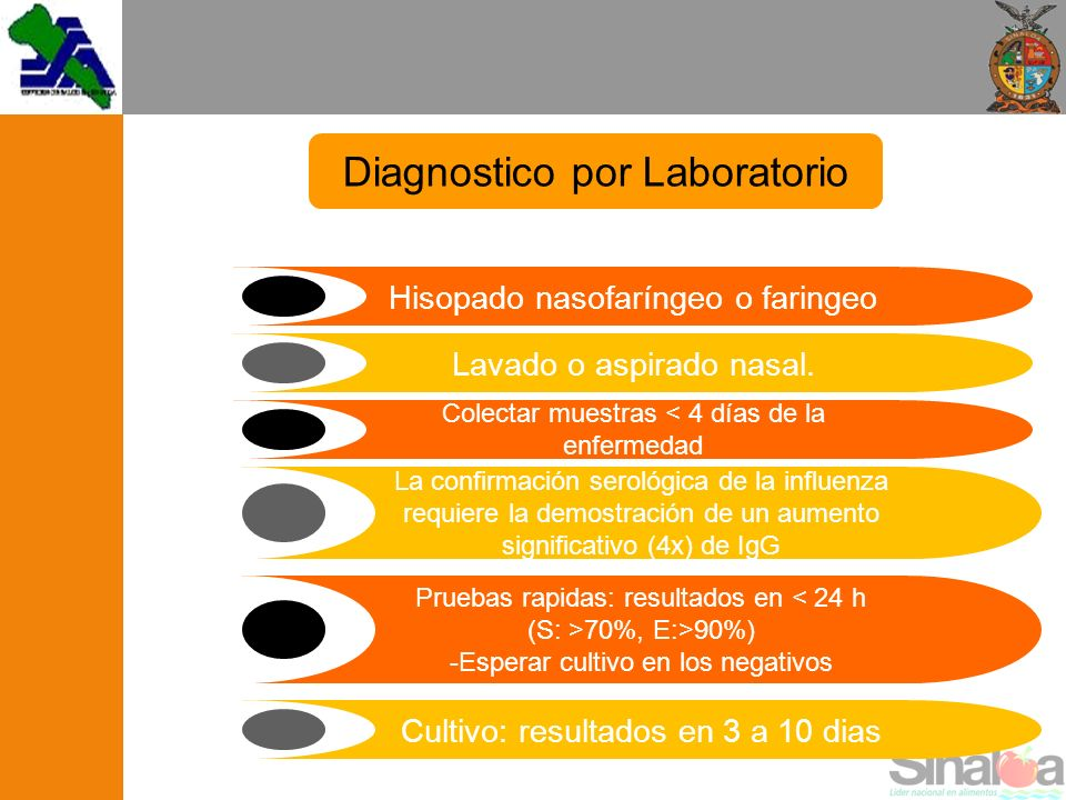 Diagnostico por Laboratorio