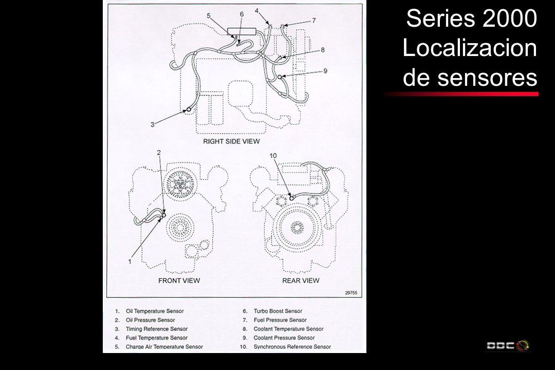 Detroit Diesel Training Center Would Like to Thank Dan Clark
