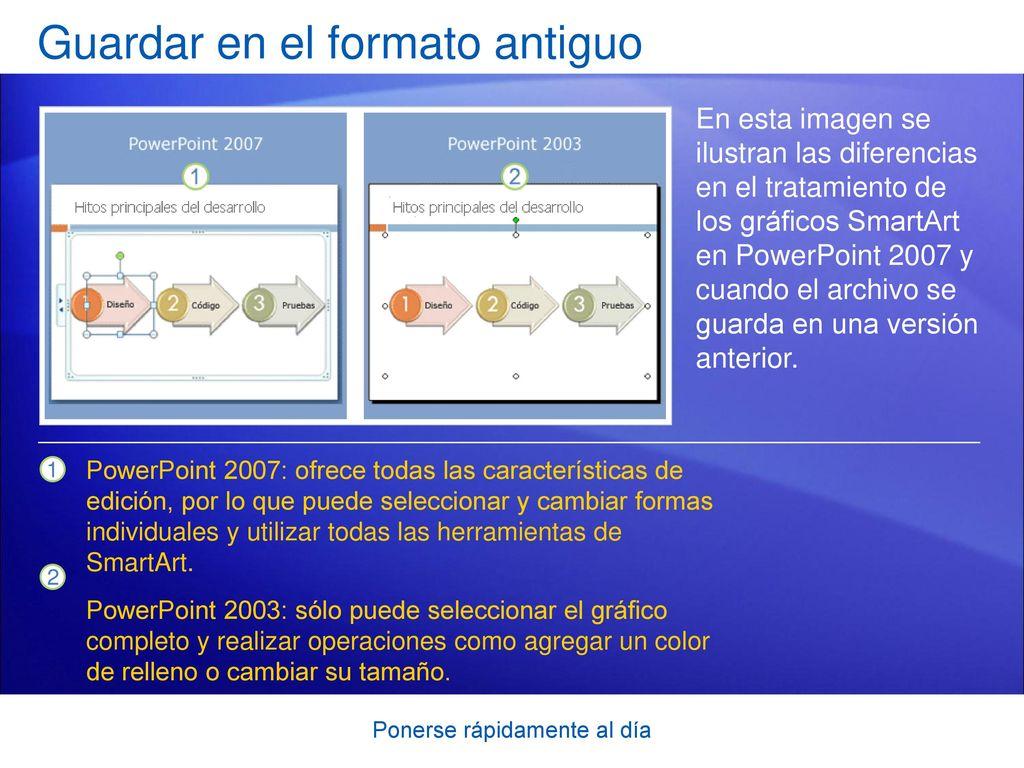 como guardar un archivo de powerpoint 2007 en pdf