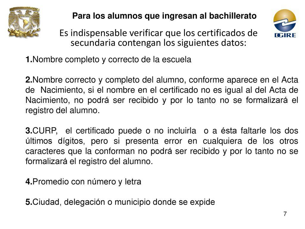 INSTRUCTIVO ENTREGA DE DOCUMENTOS PARA FORMALIZAR EL REGISTRO DE ...