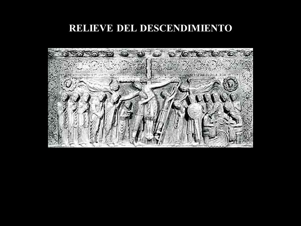 RELIEVE DEL DESCENDIMIENTO