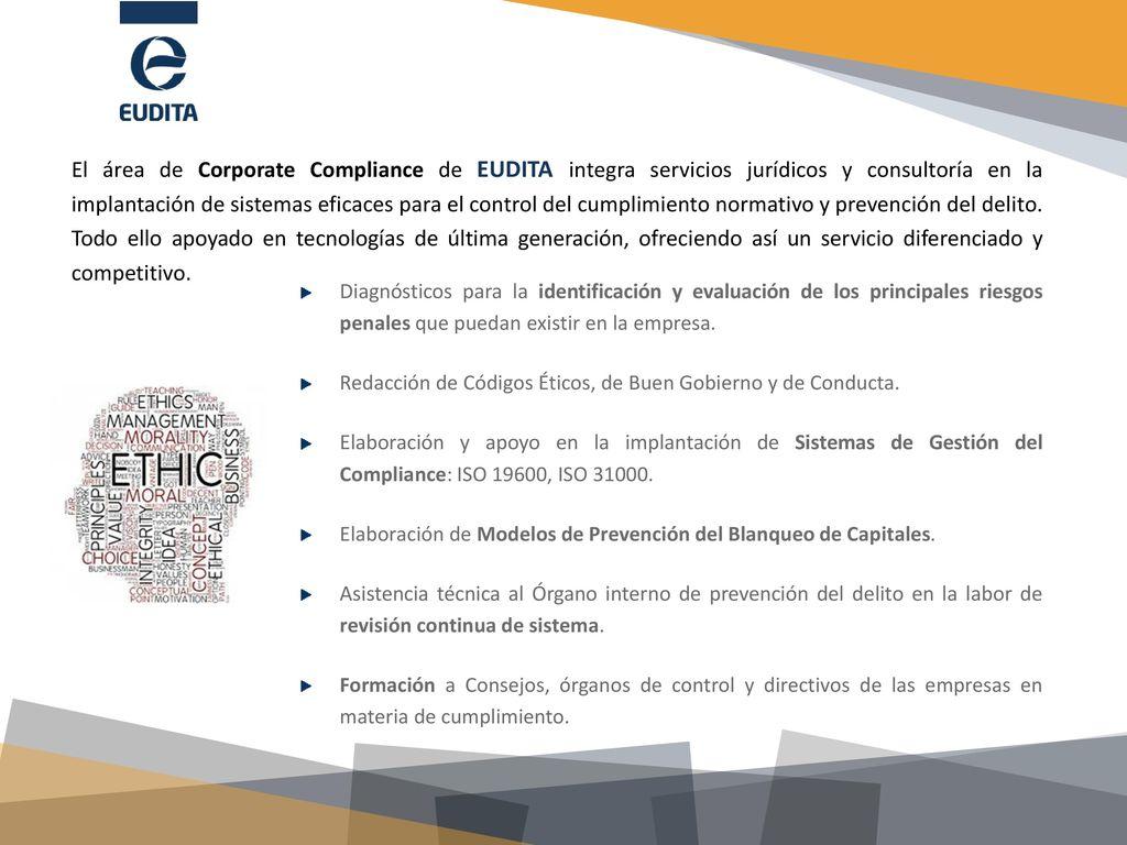 Corporate compliance Central Lechera Asturiana - ppt descargar