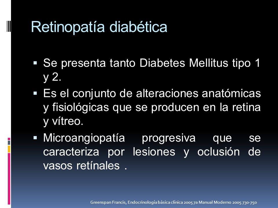 COMPLICACIONES DE DIABETES MELLITUS - ppt descargar
