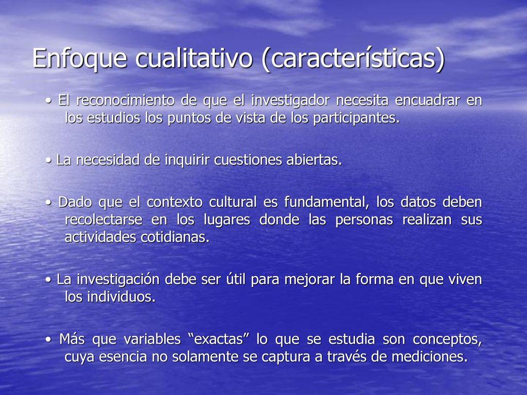 DOCTORADO CIENCIAS EN CIENCIAS AMBIENTALES - ppt descargar