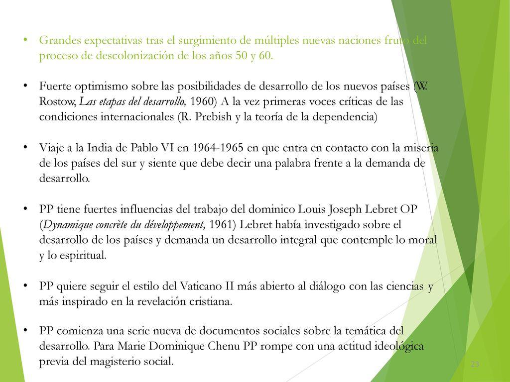 PRINCIPALES DOCUMENTOS DEL MAGISTERIO - ppt descargar