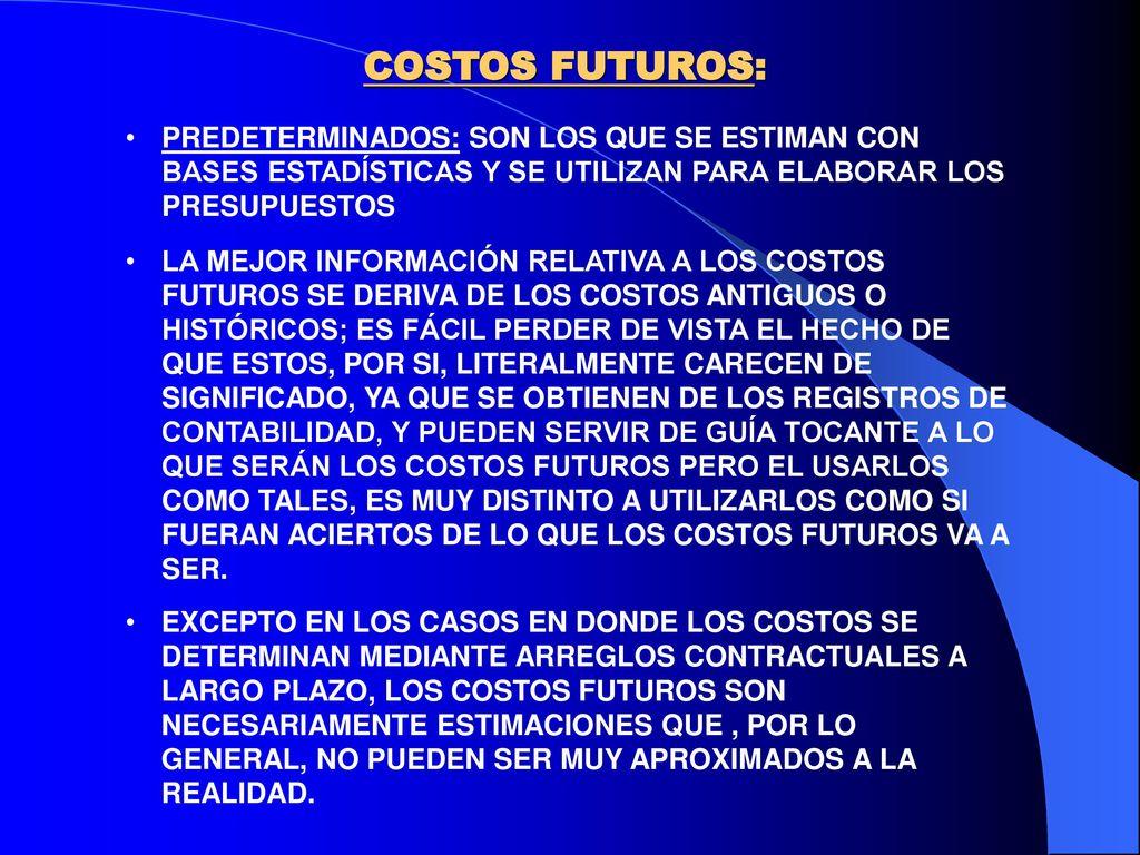 Que son los futuros en forex