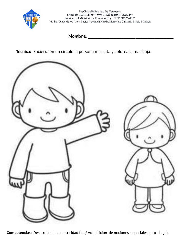 I NIVLEL A,B y C Competencias que el niño(a) lograra - ppt descargar