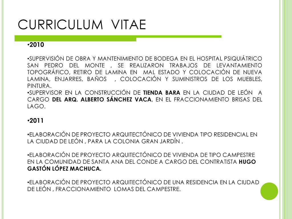 Snap Contemporáneo Habilidades En Curriculum Vitae Para La ...