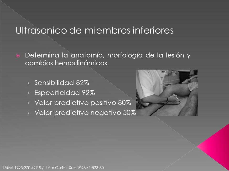 Insuficiencia Arterial & Venosa - ppt video online descargar