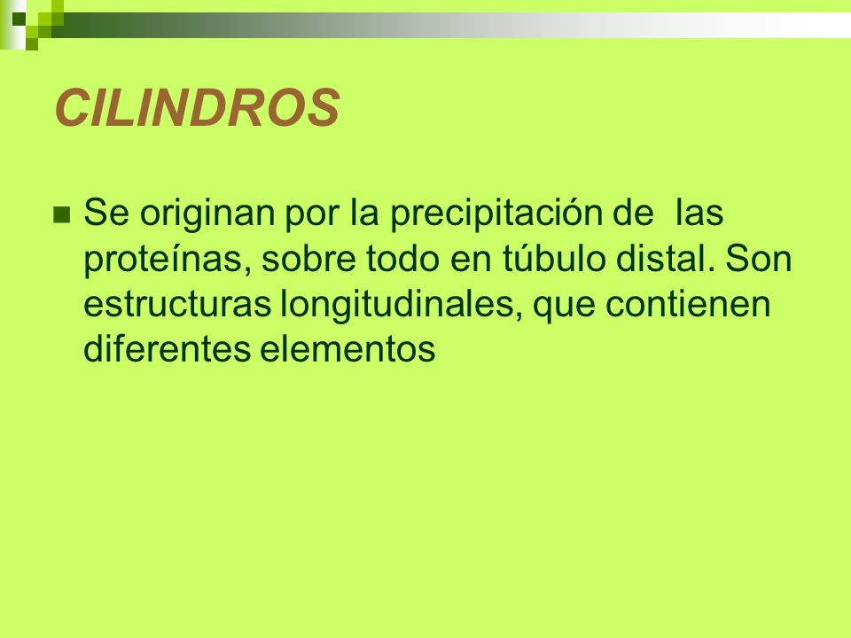 CILINDROS