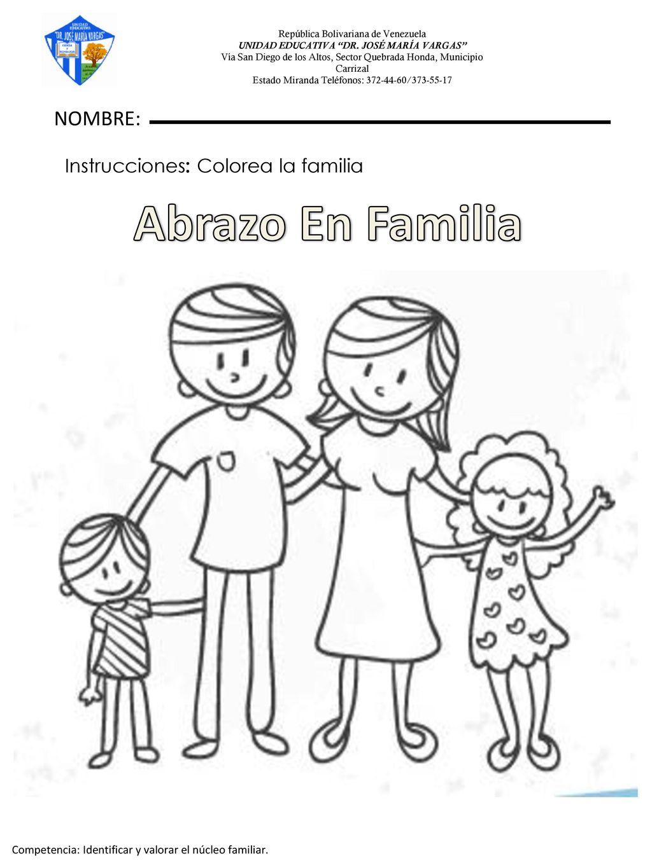 Unidad Educativa Dr José María Vargas Elaborado Por Las Docentes