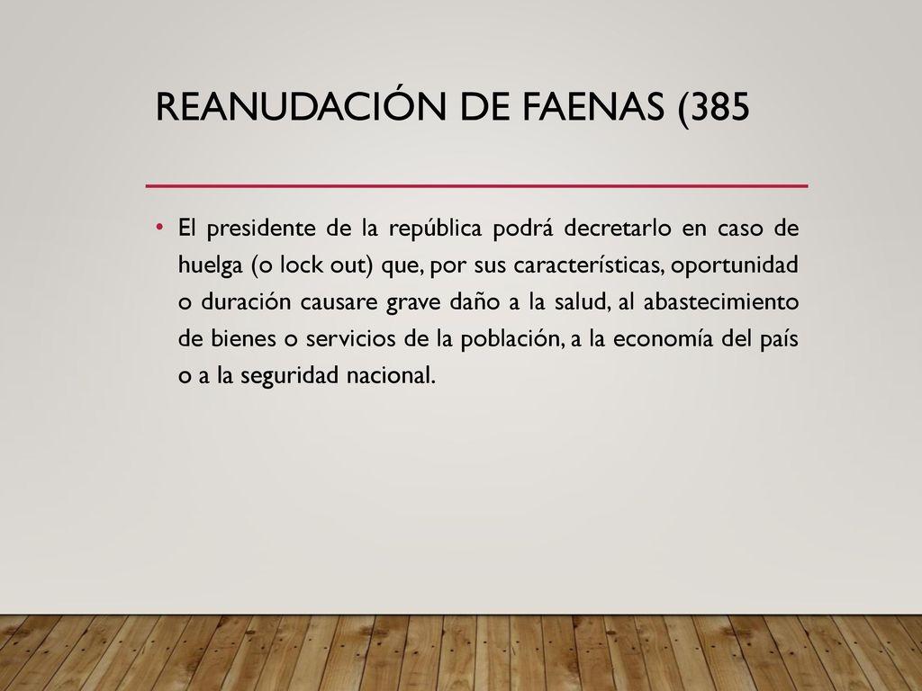 El derecho a huelga Escuela Sindical Derecho U. Chile - ppt descargar