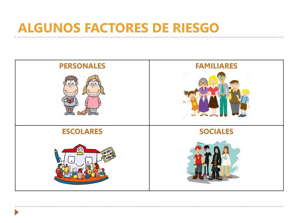 EL PAPEL DE LA FAMILIA EN LA CONVIVENCIA ESCOLAR - ppt descargar