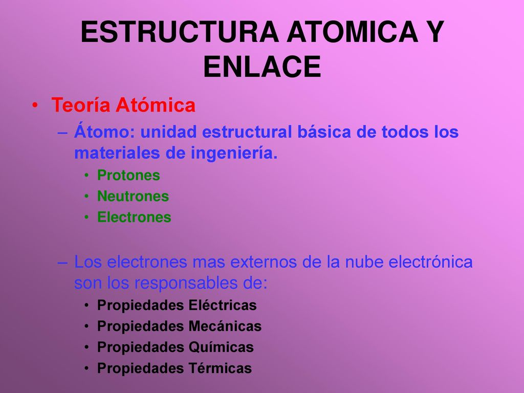Ed santillana qumica 2 bach ppt descargar 3 estructura atomica y enlace urtaz Gallery