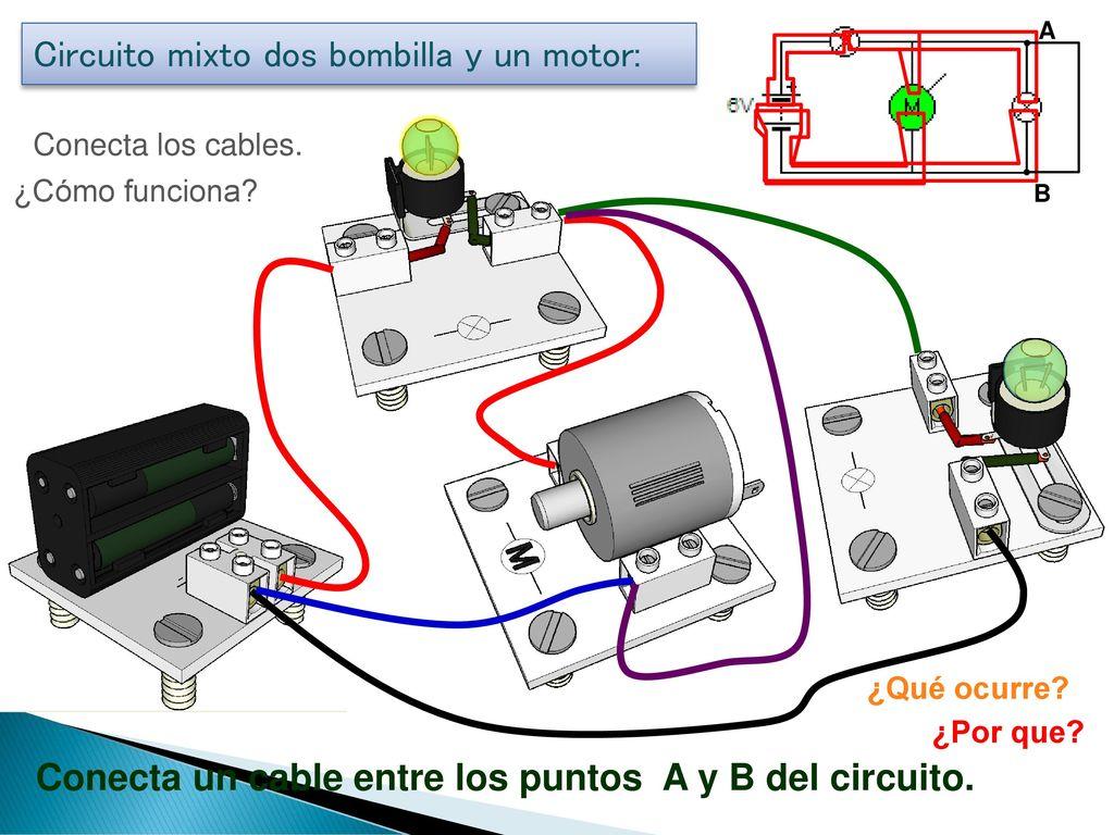 Circuito Hidraulico Mixto : Departamento de tecnología ppt descargar
