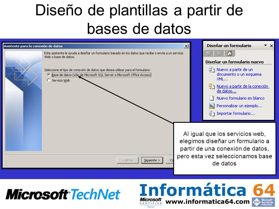 Office Infopath 2003 Soluciones Colaborativas - ppt descargar