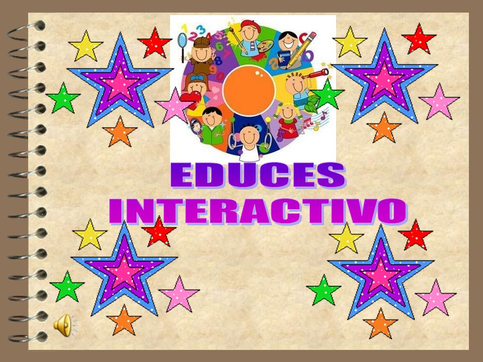 EDUCES INTERACTIVO