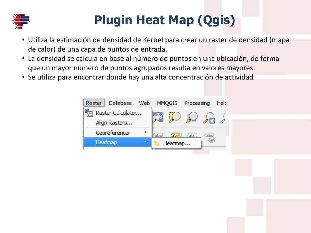 Práctica: Heatmap para datos de casos de dengue de - ppt