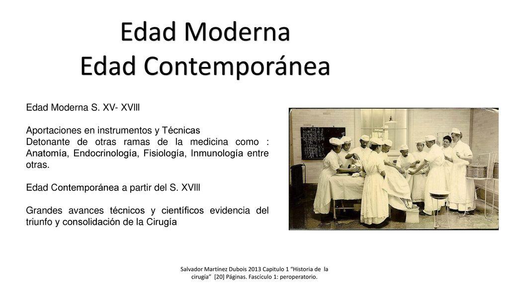 Antecedentes Históricos de la Cirugía - ppt descargar