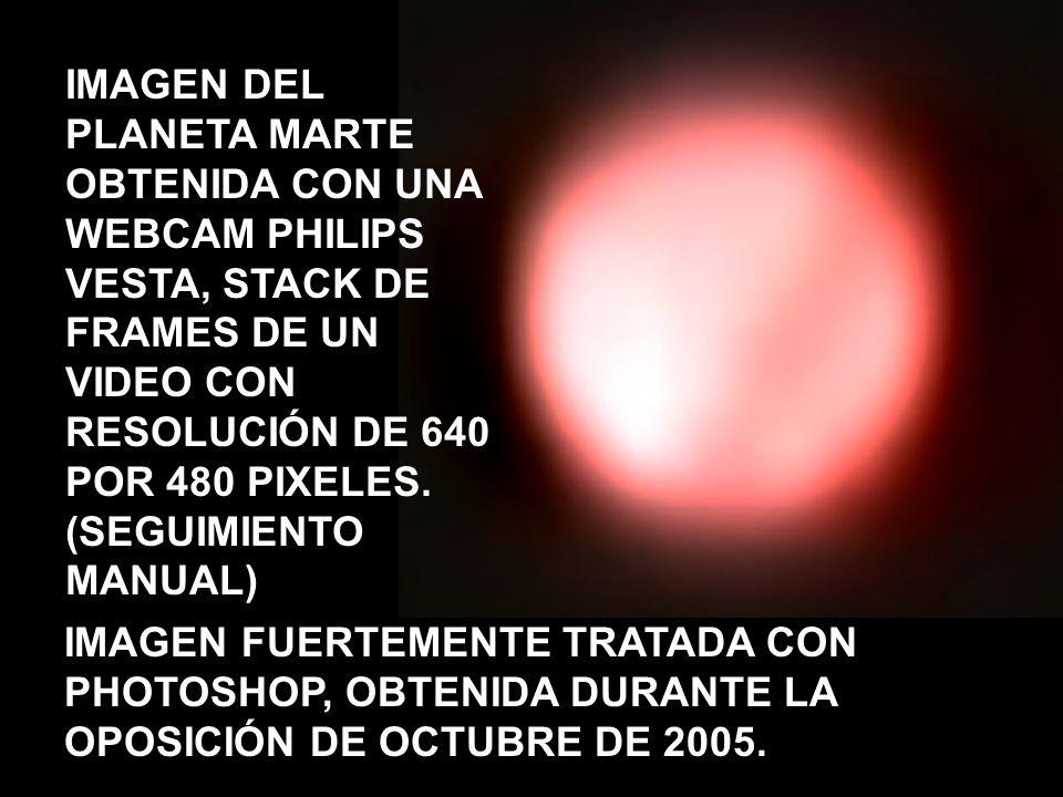 ASTROFOTOGRAFÍA AFICIONADA - ppt descargar
