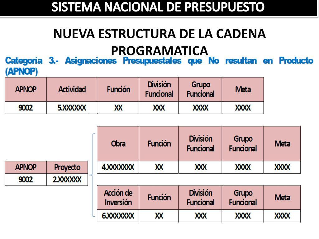 Modulo Procesos Presupuestarios Ppt Descargar