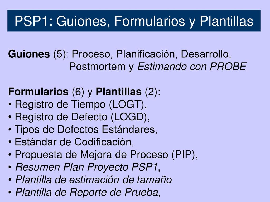 Excelente Plantilla De Estimación De Prueba Elaboración - Colección ...