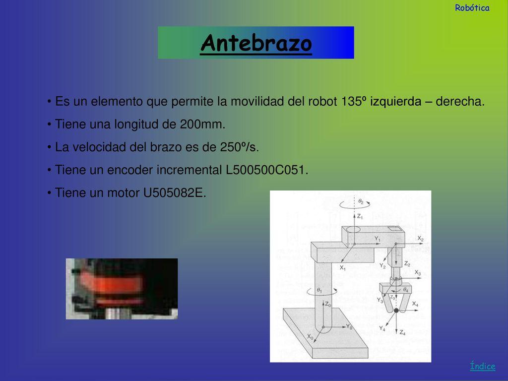 Robótica Hitachi A4010S. - ppt descargar