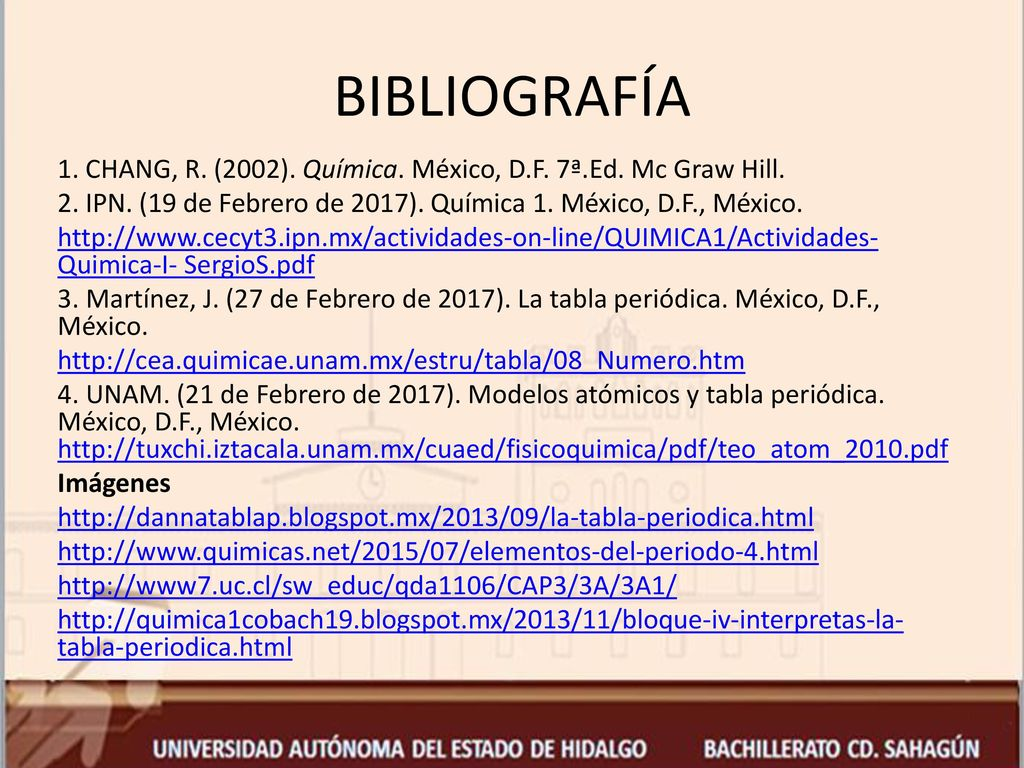 Rea acadmica ciencias experimentales tema 3 1 antecedentes 3 10 bibliografa 1 urtaz Images