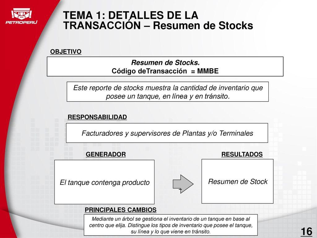 MANUAL DE SILOS MANAGMENT – Gestión de Inventarios - ppt descargar