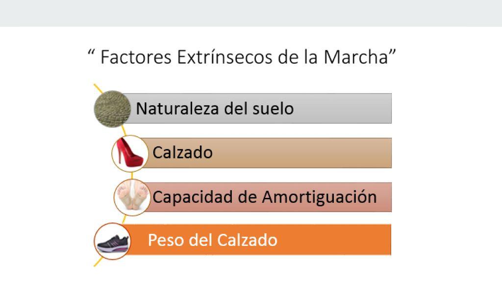 ANÁLISIS FÍSICO DEL CAMINAR - ppt descargar