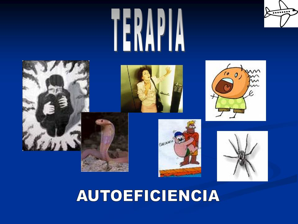 TERAPIA AUTOEFICIENCIA