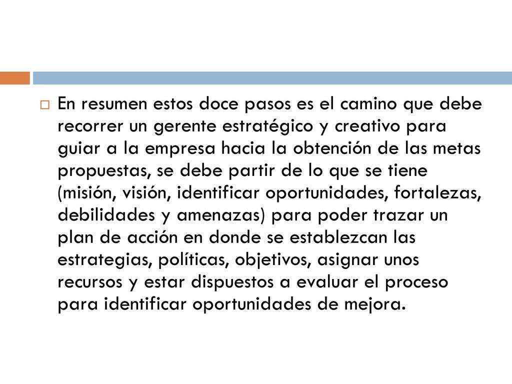 Lujo Resumen Objetivo Del Gerente Molde - Colección De Plantillas De ...