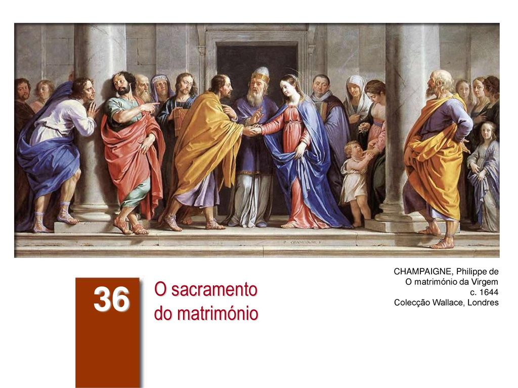 Sacramento Do Matrimonio Catolico : O sacramento do matrimónio ppt descargar