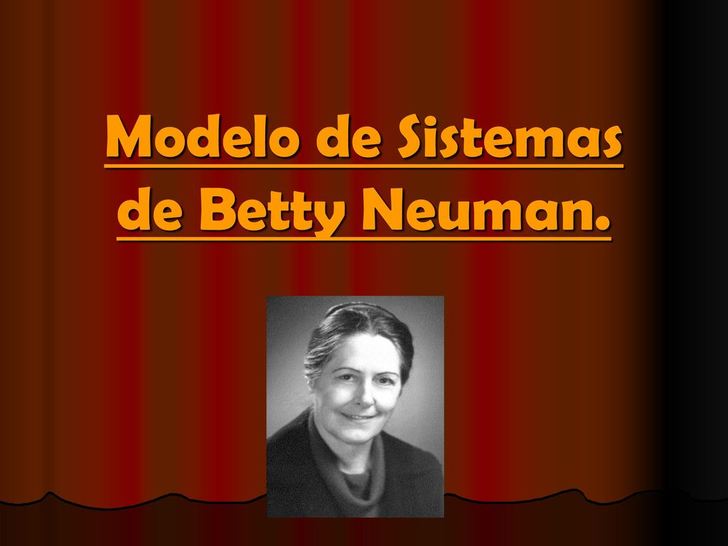 betty neuman background