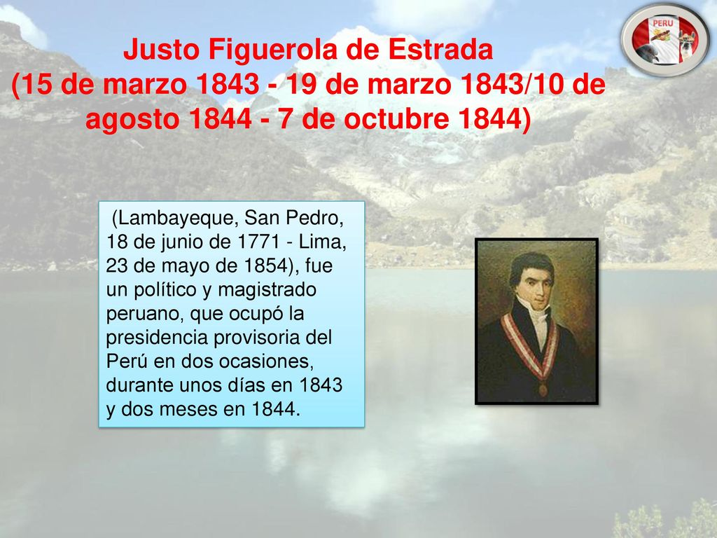 29 Justo Figuerola ...
