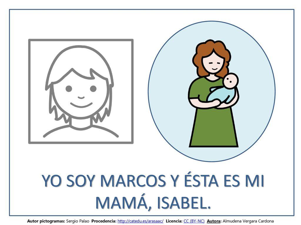 Encantador Marcos De Cuadros Mamá Y Yo Patrón - Ideas Personalizadas ...