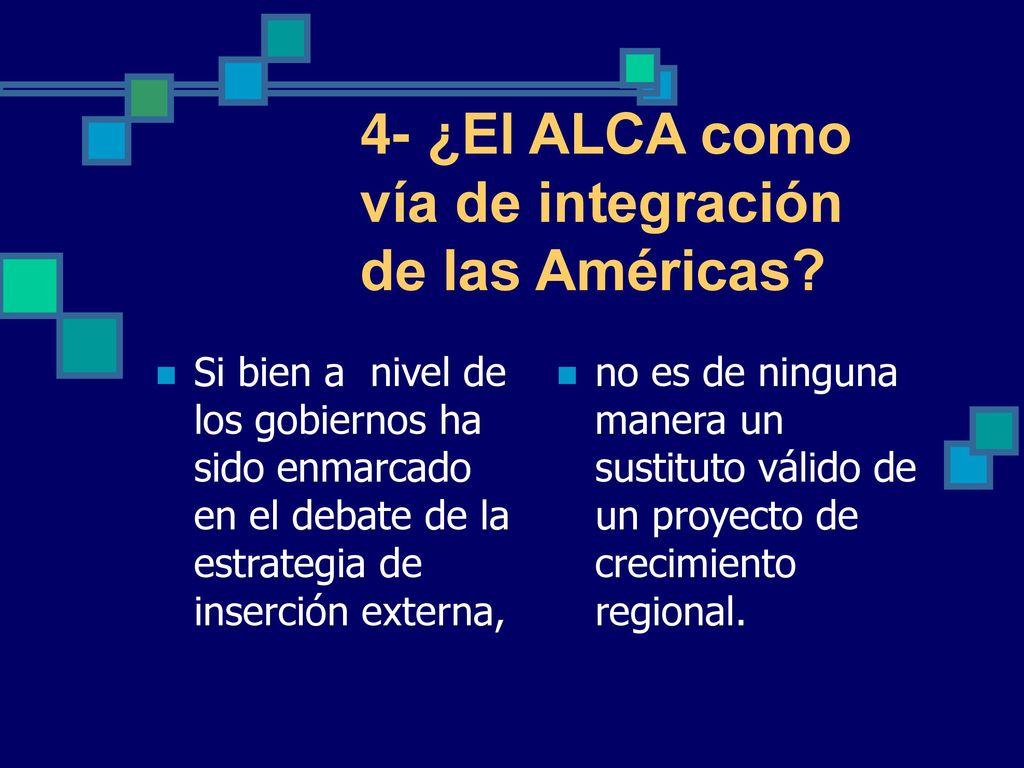 Los tratados de libre comercio y el desarrollo económico de las ...