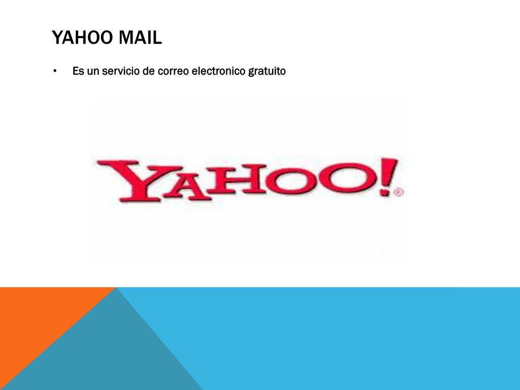 Yahoo! Mail y Dropbox se unen - ppt descargar