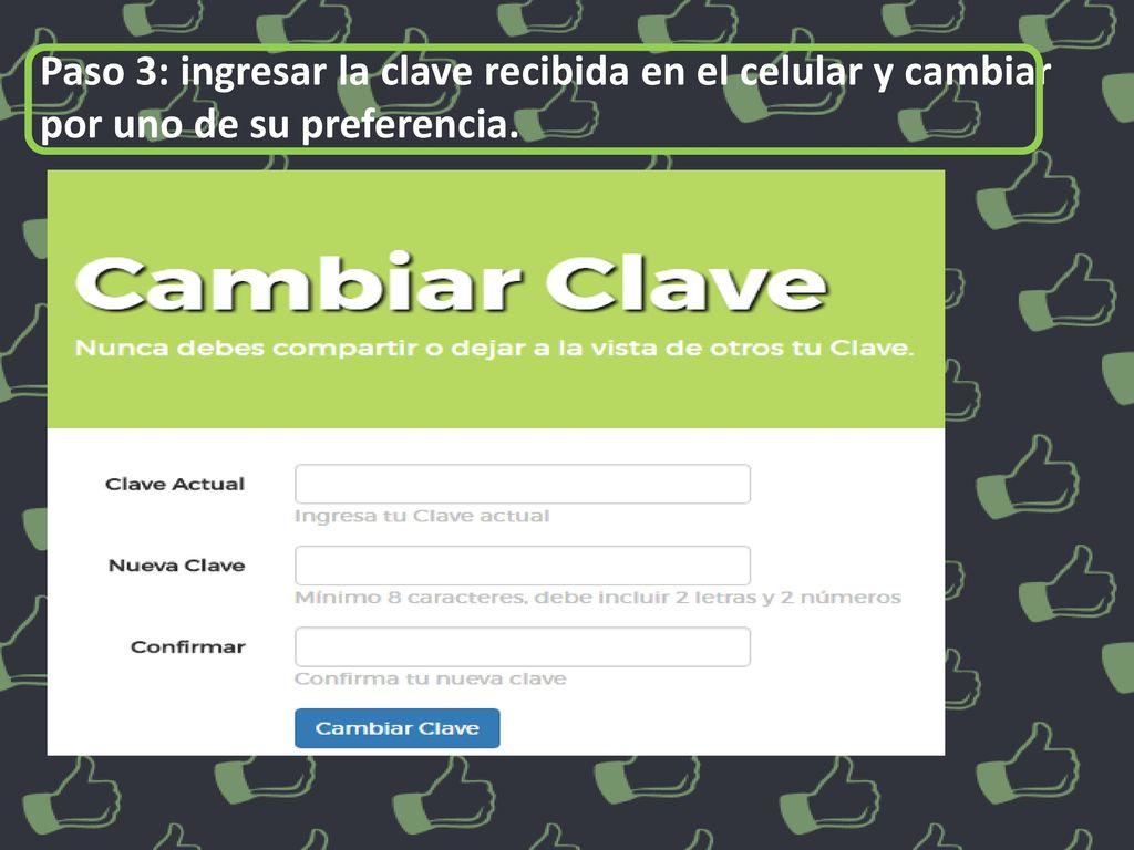 Uso De La Pagina Web De Tu Quiniela Teete Ppt Descargar