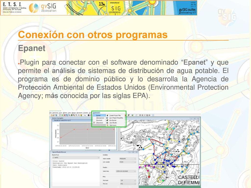 gvSIG Desktop Novedades gvSIG ppt descargar