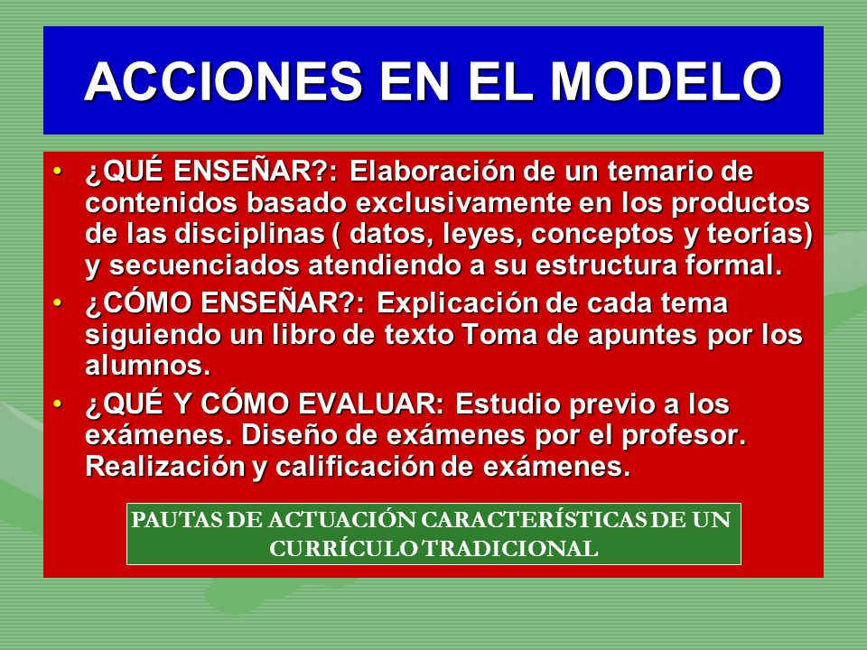 MODELOS PEDAGÓGICOS Y DIDÁCTICOS. - ppt video online descargar